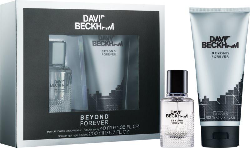 David Beckham Beyond Forever Gift Set I.