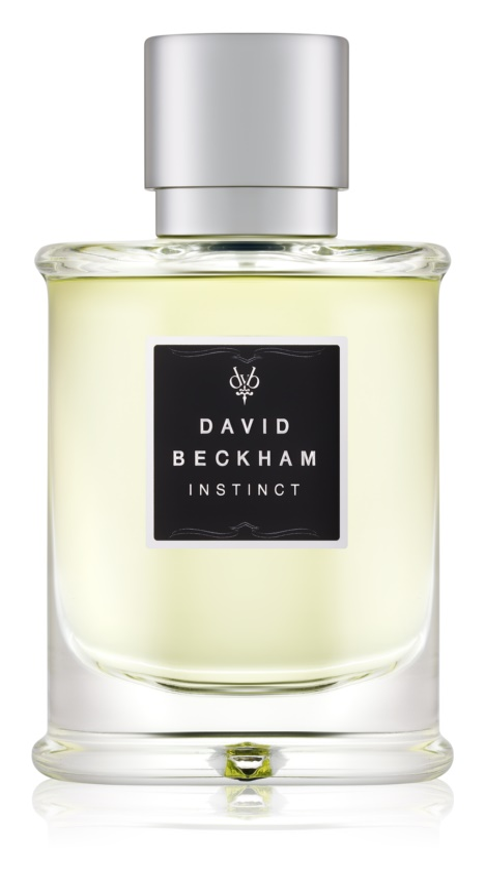 David Beckham Instinct eau de toilette pentru barbati 75 ml