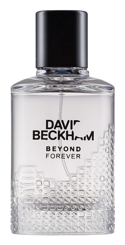 David Beckham Beyond Forever Eau de Toilette for Men 90 ml