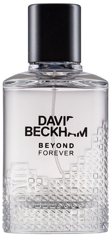 David Beckham Beyond Forever toaletní voda pro muže 90 ml