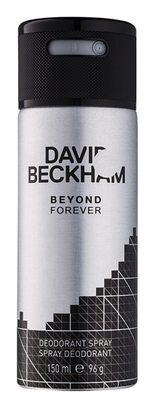 David Beckham Beyond Forever déo-spray pour homme 150 ml