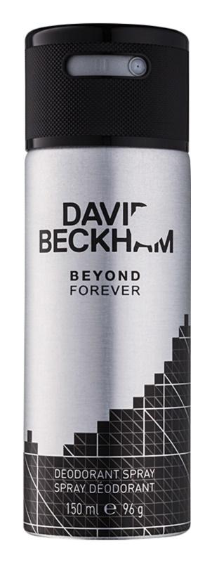David Beckham Beyond Forever déo-spray pour homme 150 ml