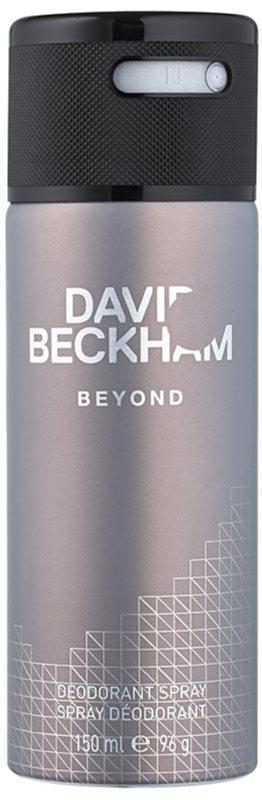 David Beckham Beyond Deo-Spray für Herren 150 ml