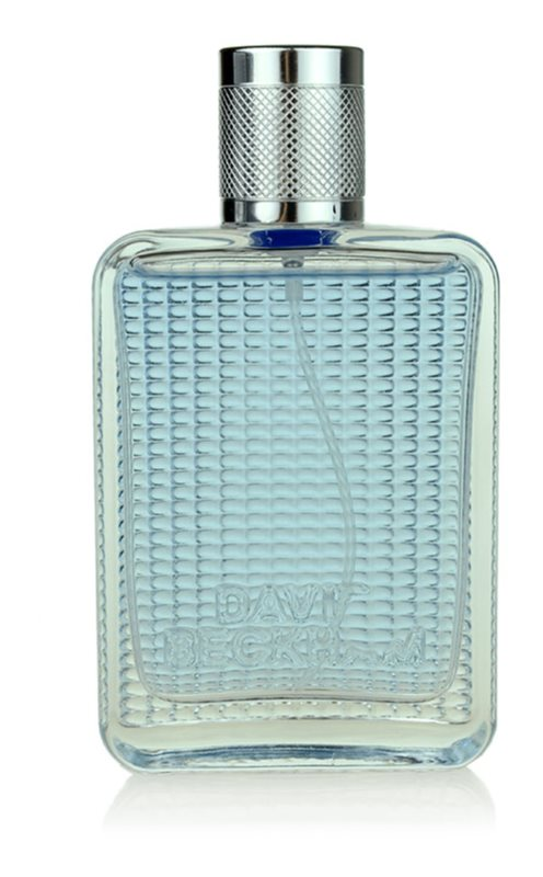David Beckham The Essence toaletna voda za moške 50 ml