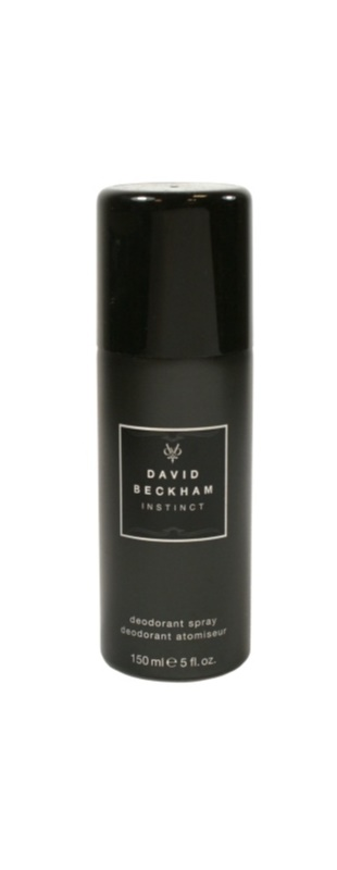 David Beckham Instinct Deo Spray for Men 150 ml