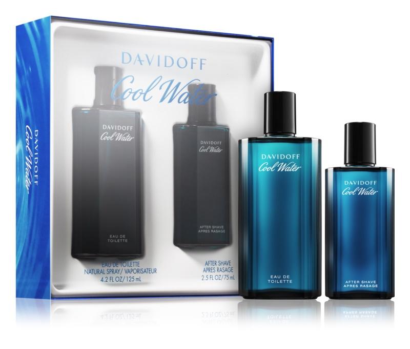 Davidoff Cool Water Gift Set  XII.