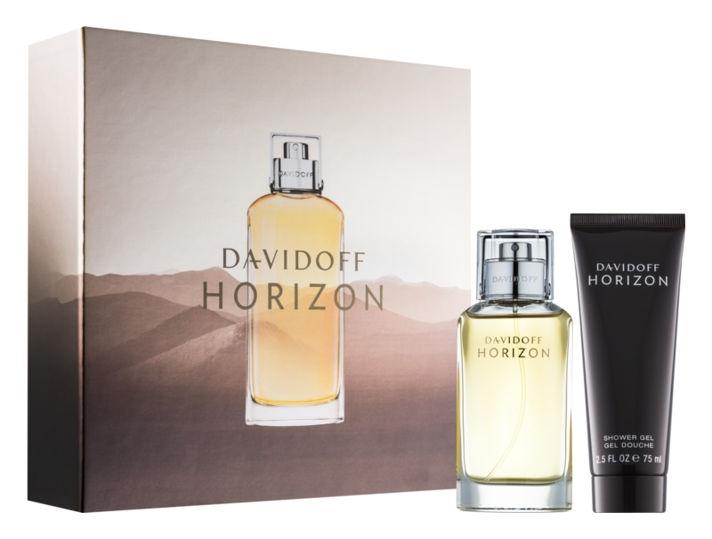 Davidoff Horizon Gift Set I.