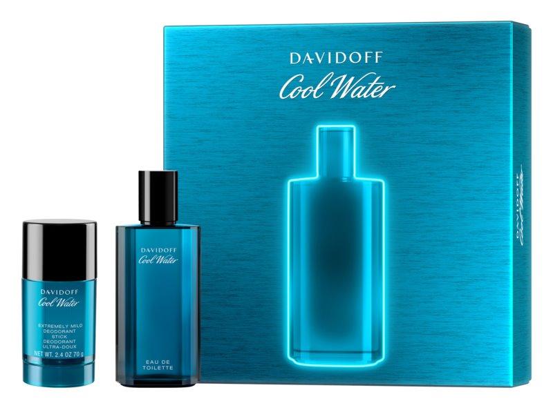 Davidoff Cool Water Gift Set XX.