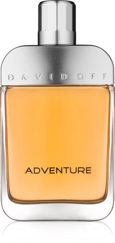Davidoff Adventure туалетна вода для чоловіків 100 мл