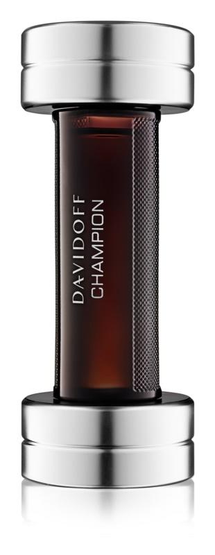Davidoff Champion Eau de Toilette for Men 90 ml