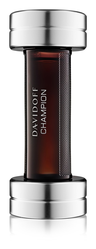 Davidoff Champion Eau de Toilette for Men 90 ml