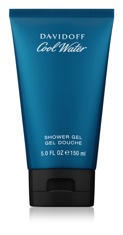 Davidoff Cool Water Shower Gel for Men 150 ml
