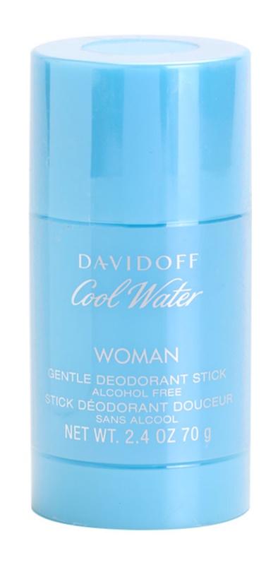 Davidoff Cool Water Woman Deo-Stick für Damen 75 ml