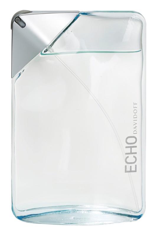 Davidoff Echo eau de toilette férfiaknak 100 ml