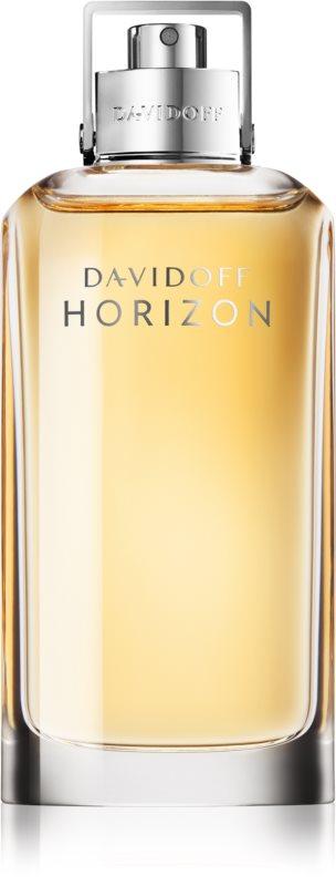 Davidoff Horizon Eau de Toilette voor Mannen 125 ml