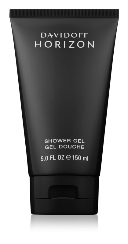 Davidoff Horizon gel de ducha para hombre 150 ml