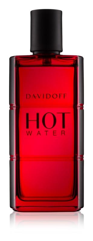 Davidoff Hot Water woda toaletowa dla mężczyzn 110 ml