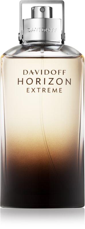 Davidoff Horizon Extreme eau de parfum para hombre 125 ml