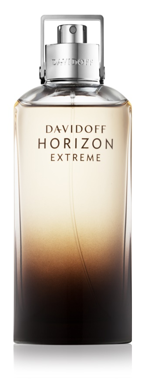Davidoff Horizon Extreme woda perfumowana dla mężczyzn 125 ml