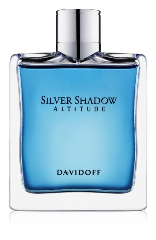 Davidoff Silver Shadow Altitude Eau de Toillete για άνδρες 100 μλ