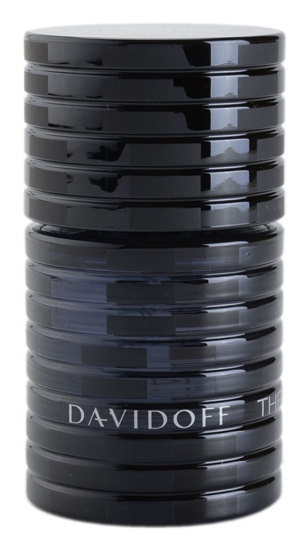 Davidoff The Game Intense eau de toilette para hombre 40 ml