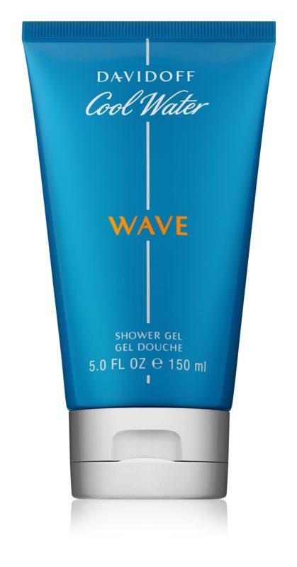 Davidoff Cool Water Wave gel de dus pentru barbati 150 ml