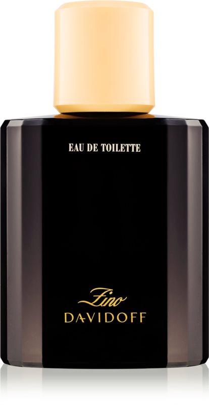 Davidoff Zino eau de toilette férfiaknak 125 ml