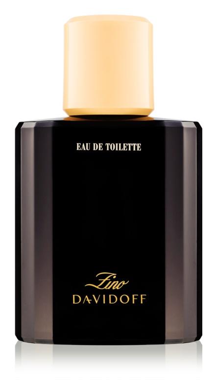 Davidoff Zino Eau de Toilette para homens 125 ml