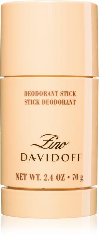 Davidoff Zino desodorante en barra para hombre 70 g