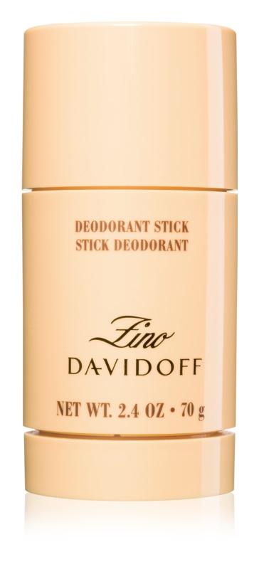 Davidoff Zino stift dezodor férfiaknak 70 g