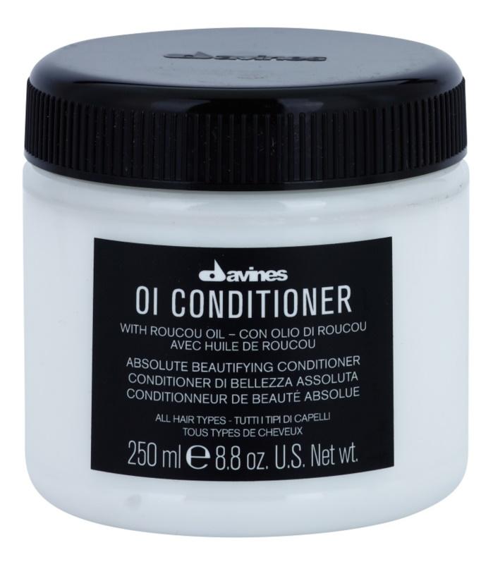 Davines OI Roucou Oil kondicionáló minden hajtípusra