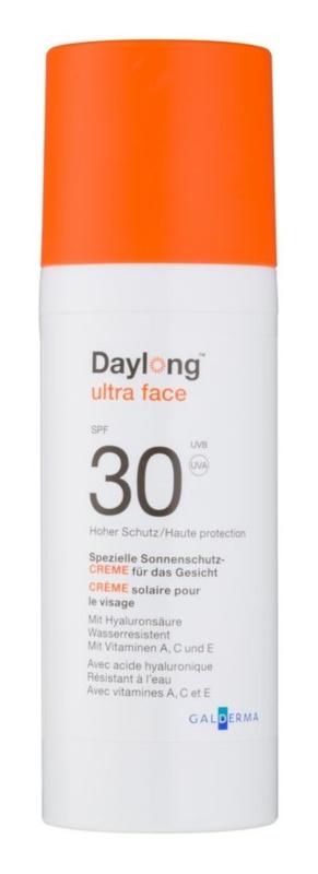 Daylong Ultra захисний крем для обличчя SPF 30