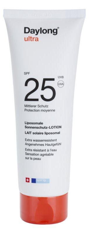 Daylong Ultra Protective Liposomal Lotion SPF 25