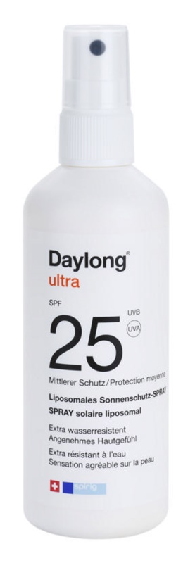 Daylong Ultra Liposomal Protection Spray SPF 25