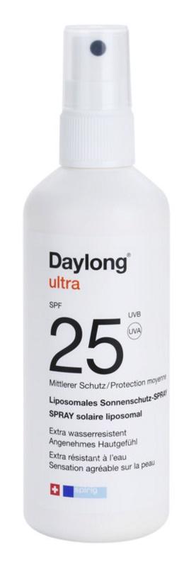 Daylong Ultra spray protecteur aux liposomes SPF 25