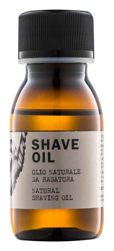 Dear Beard Shaving Oil Scheerolie
