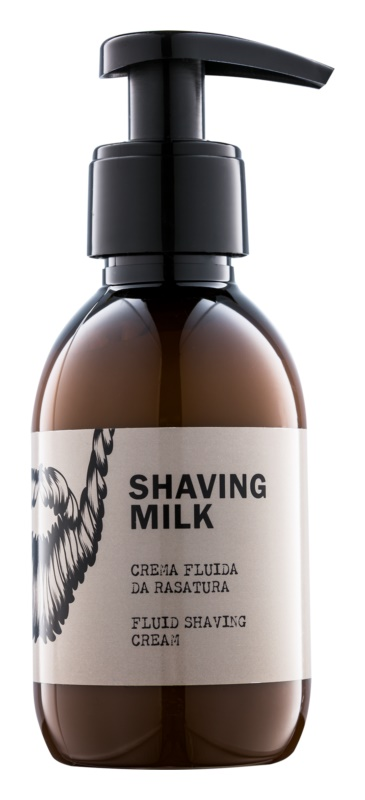 Dear Beard Shaving Milk Rasiermilch