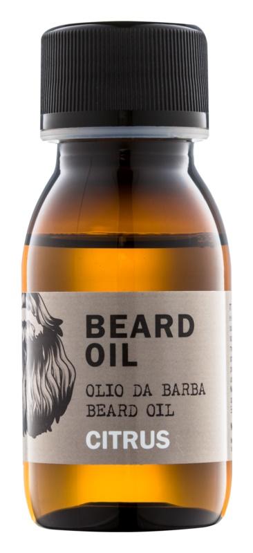 Dear Beard Beard Oil Citrus Bartöl