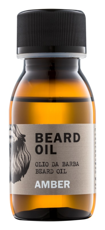 Dear Beard Beard Oil Amber huile pour barbe