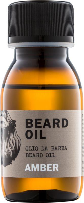 Dear Beard Beard Oil Amber olje za brado