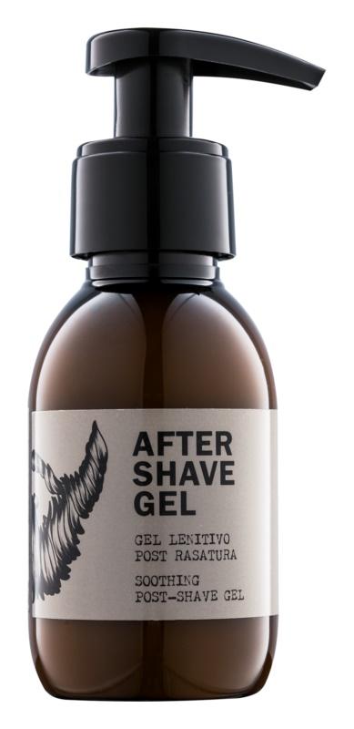Dear Beard After Shave gel za po britju