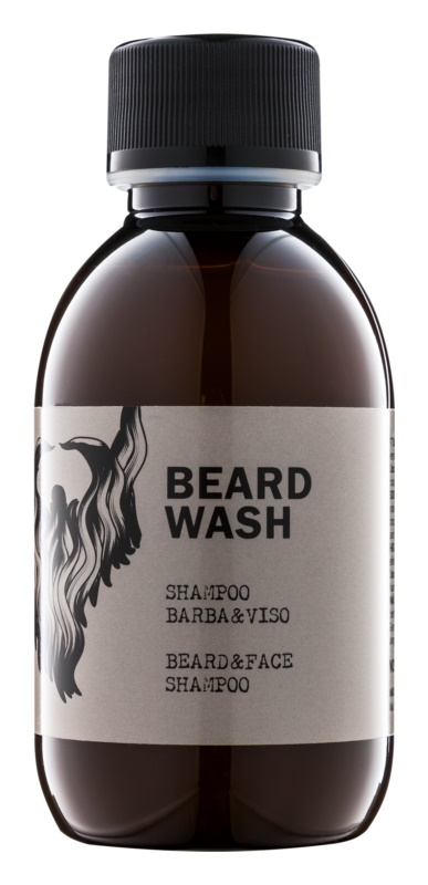 Dear Beard Bear Wash šampon na vousy