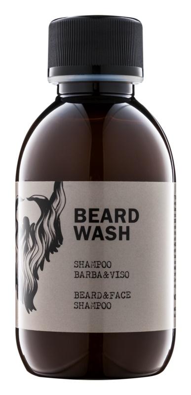 Dear Beard Bear Wash șampon pentru barbă