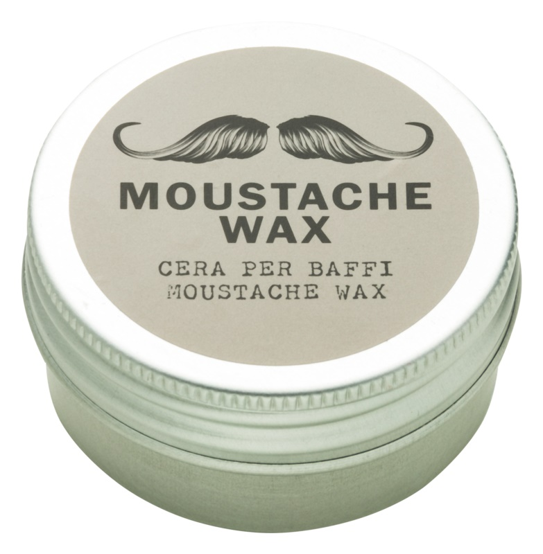 Dear Beard Moustache Wax cire pour moustache