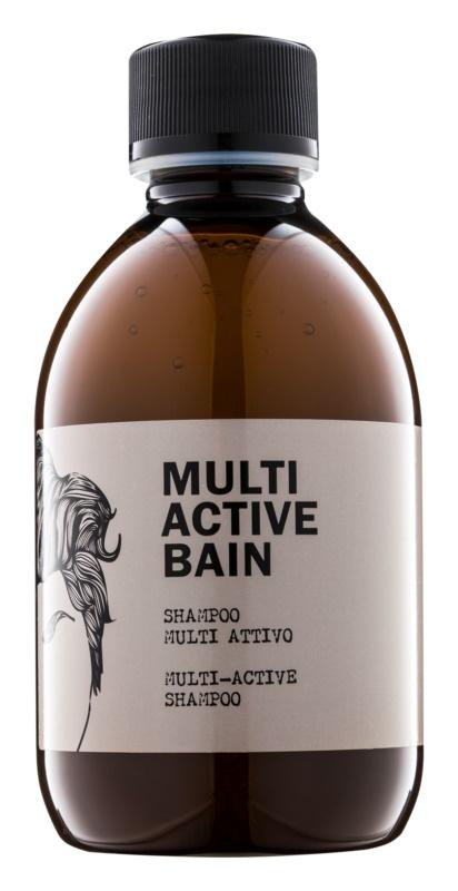 Dear Beard Shampoo Multi Active Bain šampón proti lupinám