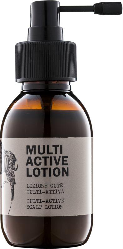 Dear Beard Multi Active Lotion hajhullás elleni tonik