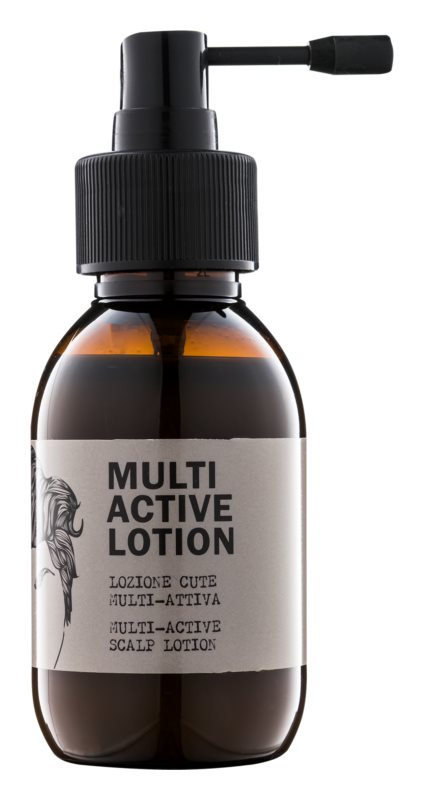 Dear Beard Multi Active Lotion tonik przeciw wypadaniu włosów