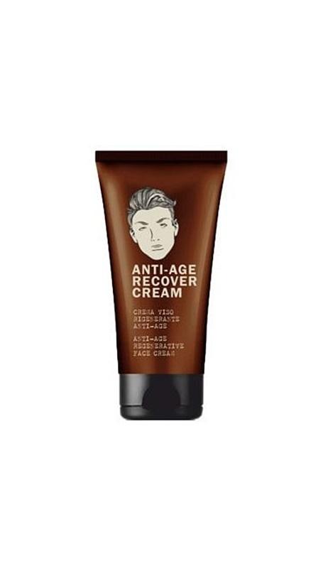 Dear Beard Face Cream crème anti-rides