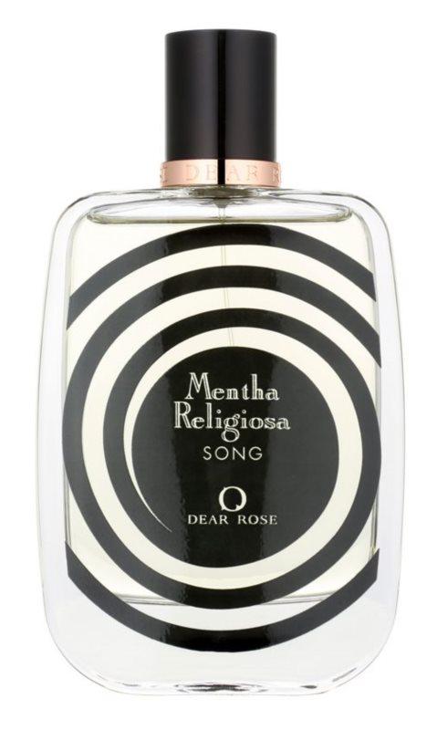Dear Rose Mentha Religiosa woda perfumowana unisex 100 ml