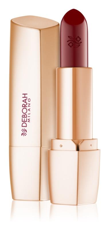Deborah Milano Red Lipstick SPF 15